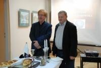 Spotkanie poświęcone tradycji i kuchni żydowskiej