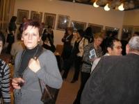 Wernisaż wystawy Marii Zuzańskiej i Jana Marka