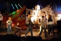 XIII Festiwal Kapel Ulicznych i Podwórkowych Łęczna 2010
