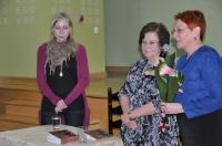Promocja książki Marii Kieres-Kramek
