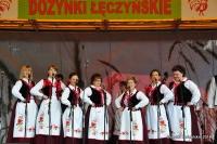 Dożynki Łęczyńskie 2014