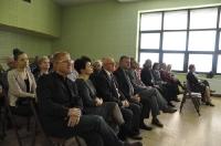 Inauguracja nowego roku akademickiego Uniwersytetu Trzeciego Wieku