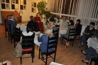 ODBICIA OBLICZA wieczór poezji w Osiedlowym Domu Kultury