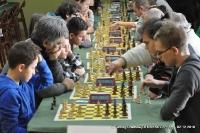 X Turniej Szachowy o Kordzik Górniczy