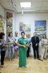 15. Międzynarodowy Plener Artystyczny- otwarcie wystawy