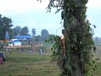 dwie kultury - noc swiętojańska 2007 r.