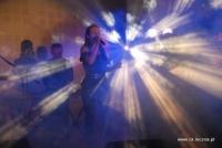 Koncert zespołu BENYA w CK