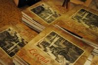 Promocja książki z fotografiami przedwojennej Łęcznej