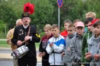Rocznica bitwy o most lubelski w Łęcznej