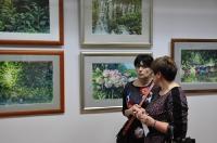 Wernisaż wystawy Jarosława Drążka