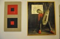 Henryk Widelski i jego malarstwo w GALERII ODK