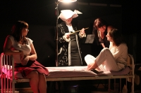 Kula w łeb - spektakl teatru GRAVITE - 26.11.2016