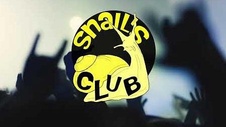 SNAIL'S CLUB