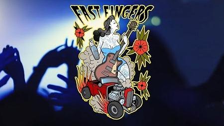 FAST FINGERS